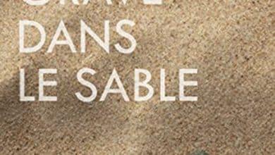 Michel Bussi - Grave dans le sable