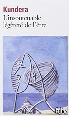 Milan Kundera - L'insoutenable légèreté De L'etre