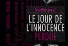 Nicci French - Terrible jeudi - Le jour de l'innocence