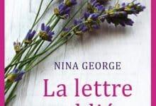 Photo de Nina George – La lettre oubliée