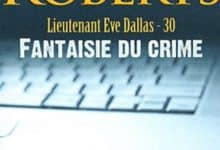 Nora Roberts - Fantaisie du crime