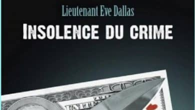 Nora Roberts - Insolence du crime