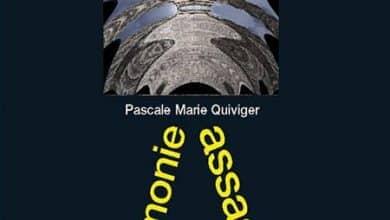 Pascale Marie Quiviger - Cérémonie assassine