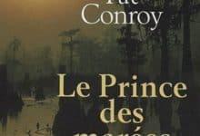 Photo de Pat Conroy – Le Prince des marées