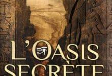 Paul Sussman - L'oasis secrète