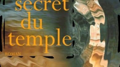 Photo of Paul Sussman – Le secret du temple