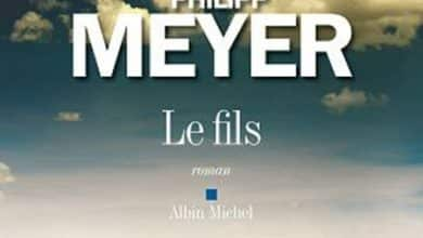 Philipp Meyer - Le fils