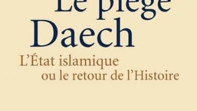 Photo of Pierre-Jean Luizard – Le piege Daech