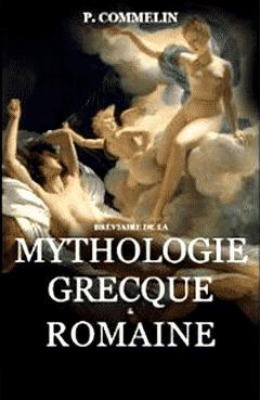 Pierre Marechaux Commelin - Mythologie grecque et romaine