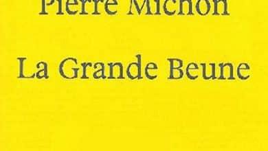 Pierre Michon - La Grande Beune