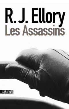 R.J. Ellory - Les assassins (2015)