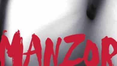 Rene Manzor - Celui dont le nom n'est plus
