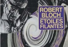 Photo de Robert Bloch – Etoiles filantes