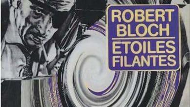Robert Bloch - Etoiles filantes