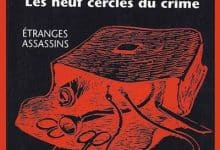 Robert Bloch - Les neuf cercles du crime