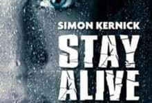 Photo de Simon Kernick – Stay alive