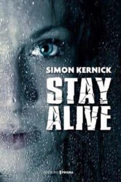 Simon Kernick - Stay alive