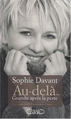 Sophie Davant - Au-dela