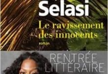 Photo de Taiye Selasi – Le ravissement des innocents