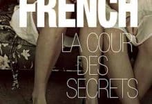 Photo de Tana French – La cour des secrets