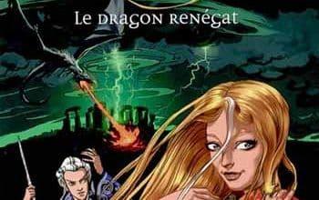 Photo de Tara Duncan, Tome 4 : Le Dragon Renégat
