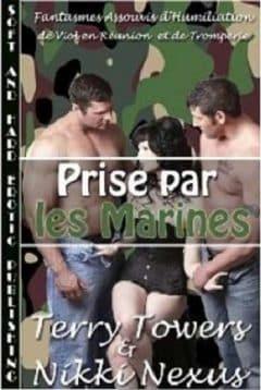 Terry Towers - Prise par les Marines