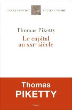 Thomas Piketty - Le capital au XXIe siecle