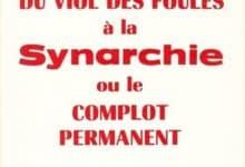 Yann Moncomble - Du viol des foules a la Synarchie