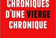 Photo de Adélie Tillier – Chroniques d'une vierge chronique