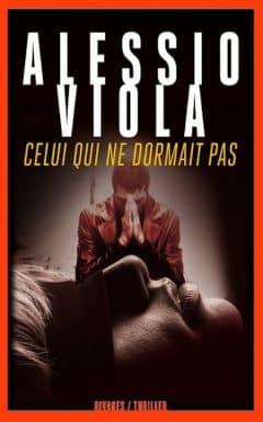 Alessio Viola - Celui qui ne dormait pas
