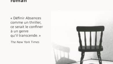 Photo of Alice Laplante – Absences