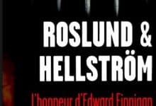 Photo de Anders Roslund et Börge Hellström – L'honneur d'Edward Finnigan
