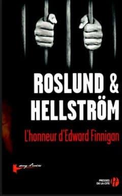 Anders Roslund et Börge Hellström - L'honneur d'Edward Finnigan