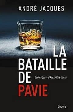 André Jacques - La bataille de Pavie