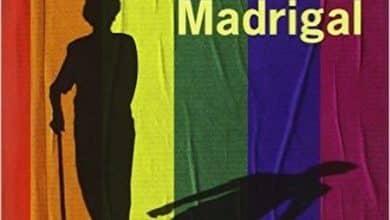 Anna Madrigal - Maupin Armistead