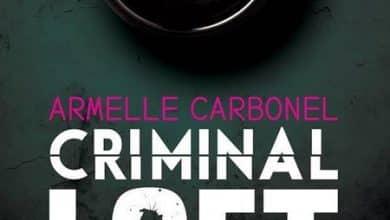 Armelle Carbonel - Criminal Loft