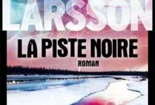 Photo de Asa Larsson – La Piste noire