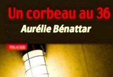Aurélie Benattar - Un corbeau au 36