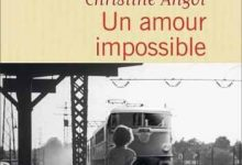 Photo de Christine Angot – Un amour impossible