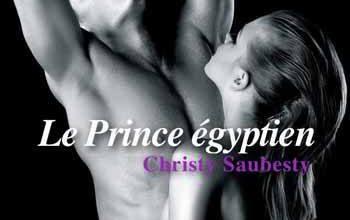 Christy Saubesty - Le Prince Egyptien