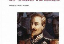 Francois Maspero - L'honneur de Saint Arnaud
