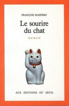 Francois Maspero - Le sourire du chat