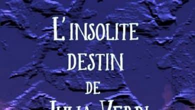Genevieve Lefebvre - Va chercher - L'insolite destin de Julia Verdi