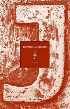 Howard Jacobson - J