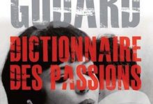 Photo de Jean Luc Godard – Dictionnaire des passion