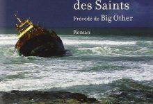 Photo de Jean Raspail – Le Camp des Saints