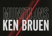 Ken Bruen - Munitions