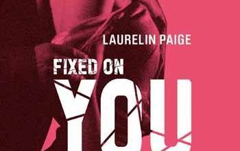Laurelin Paige - You, Tome 1 Fixed on You