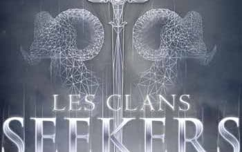 Photo of Les clans Seekers – Tome 1