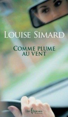 Louise Simard - Comme plume au vent